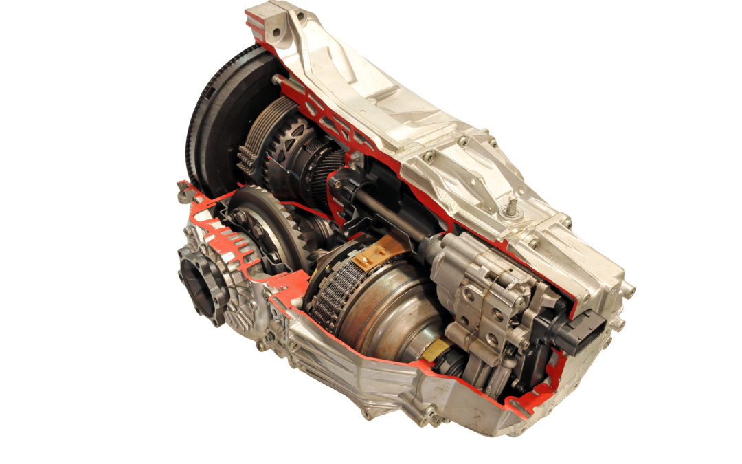 Signs of Transmission Problems